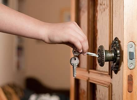 Residential Locksmith Detroit MI